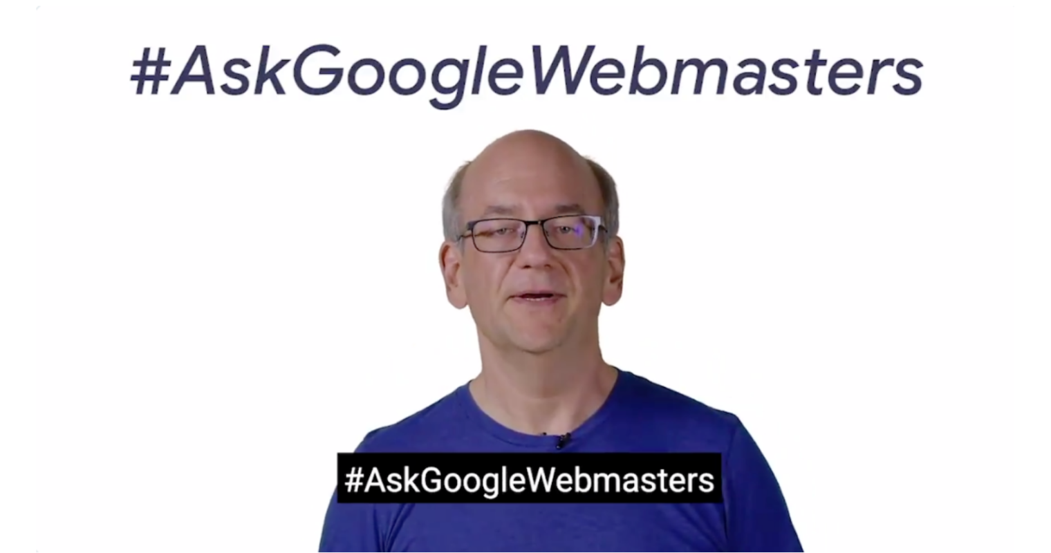 Google is Launching a New Q&A Video Series With John Mueller