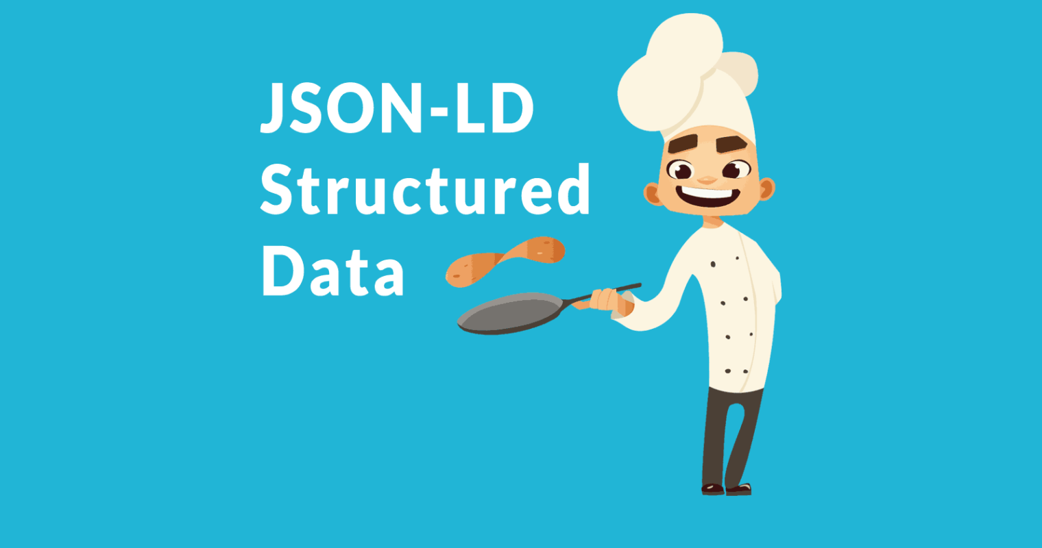 Why You Should Add JSON-LD Structured Data Right Now