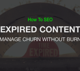 The Essential Guide to Managing Expired Content