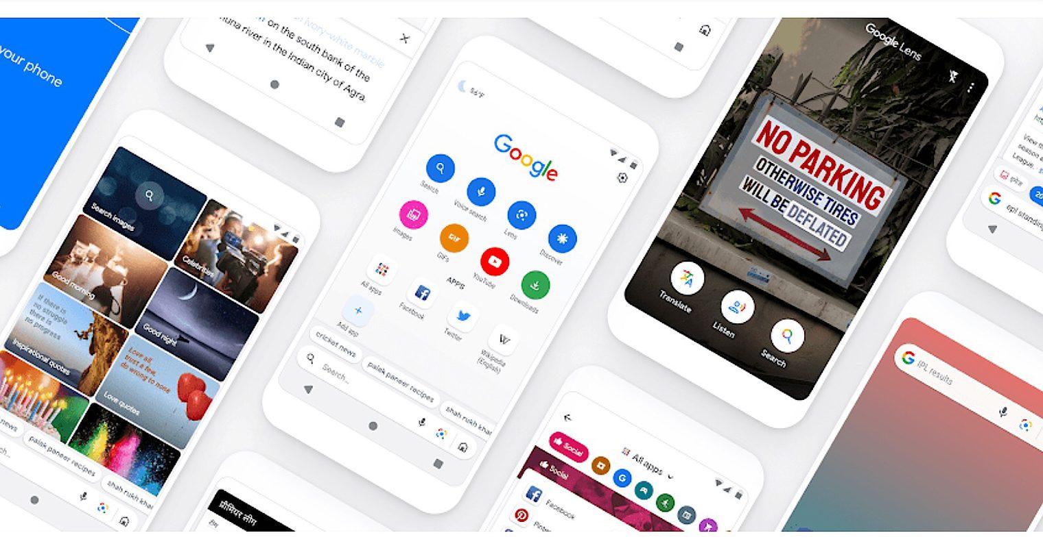 Google's Lightweight Search App 'Google Go' Available Worldwide