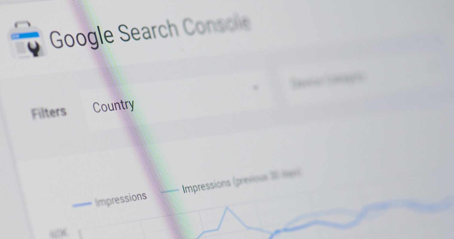 Google Search Console Shows New Image Search Data for AMP Pages