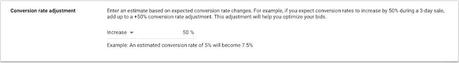 Google Ads Introduces Seasonality Adjustments for Smart Bidding