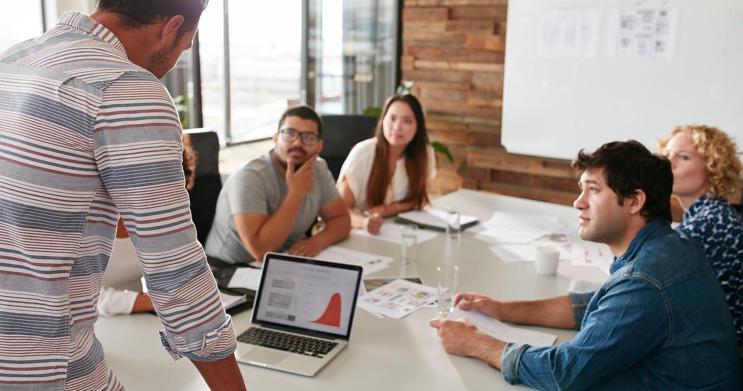 5 Ways SEO Helps Marketers Work Smarter with Bigger Brands