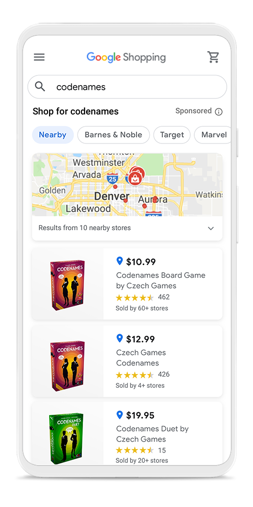 Google Shopping Updated With New Design, Price Tracking, Local Inventory, More