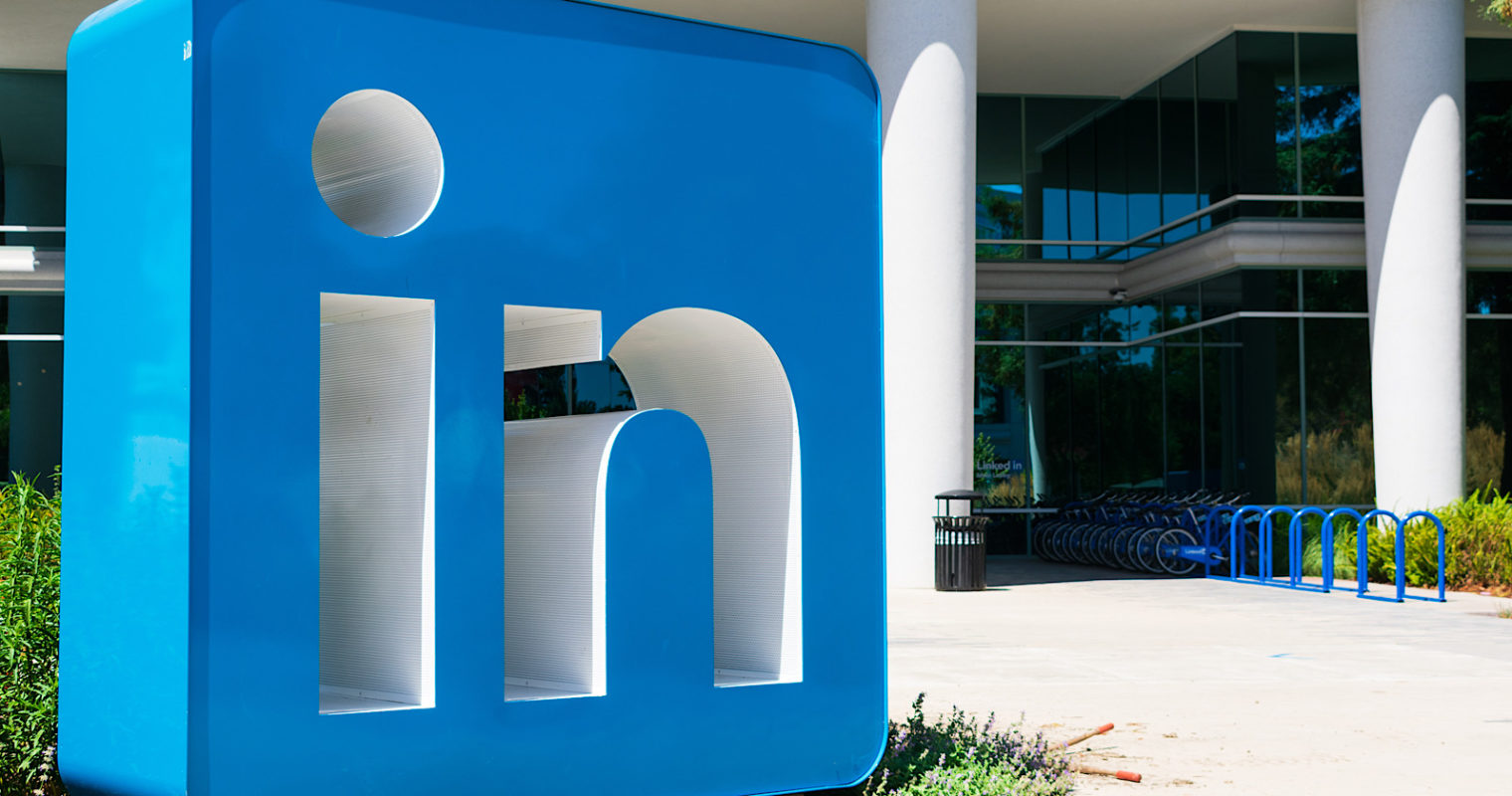 LinkedIn Gets a New Tool for Planning In-Person Networking Events