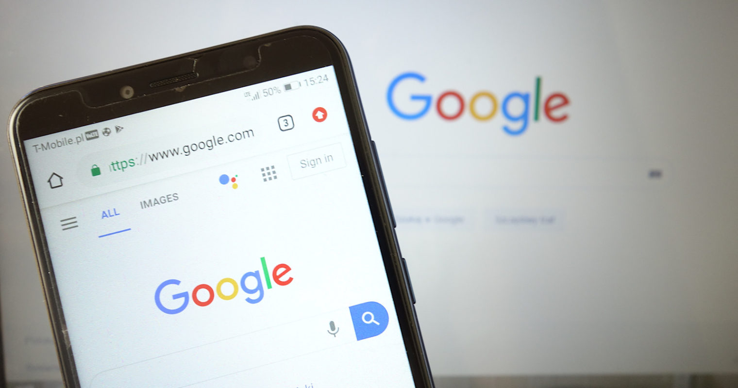 Google is Testing Search Results Without URLs