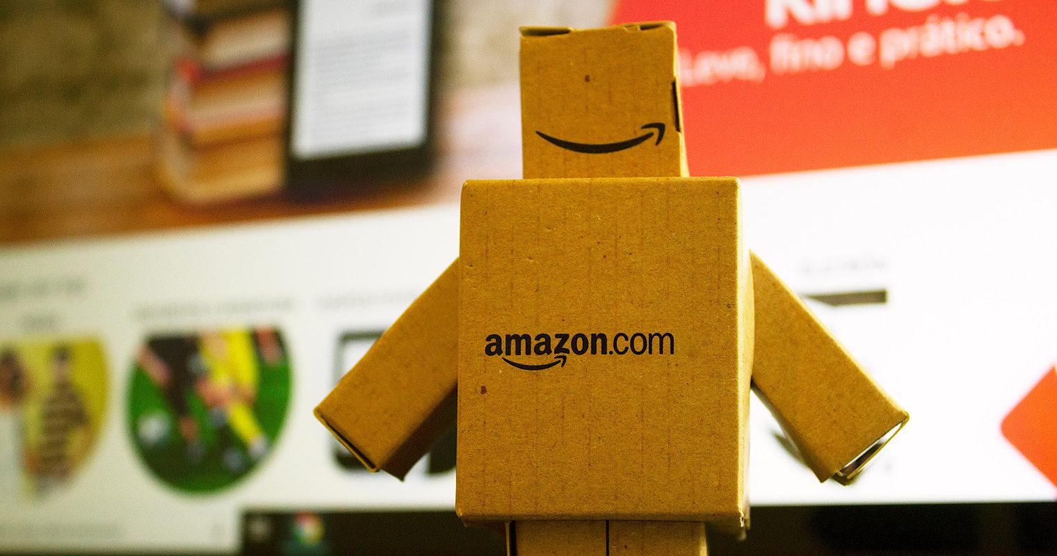 Study Predicts Google's Search Ad Revenue Will Drop While Amazon's Grows