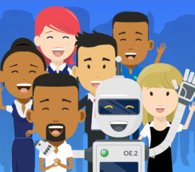 Why AI Will Be a Key Part of Your Team, Not a Replacement