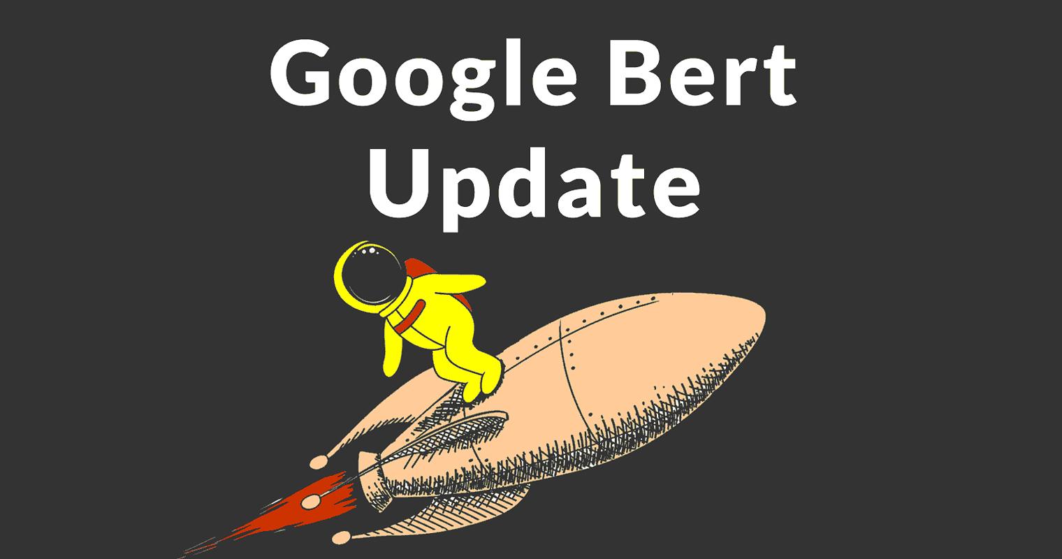 Google BERT Update – What it Means
