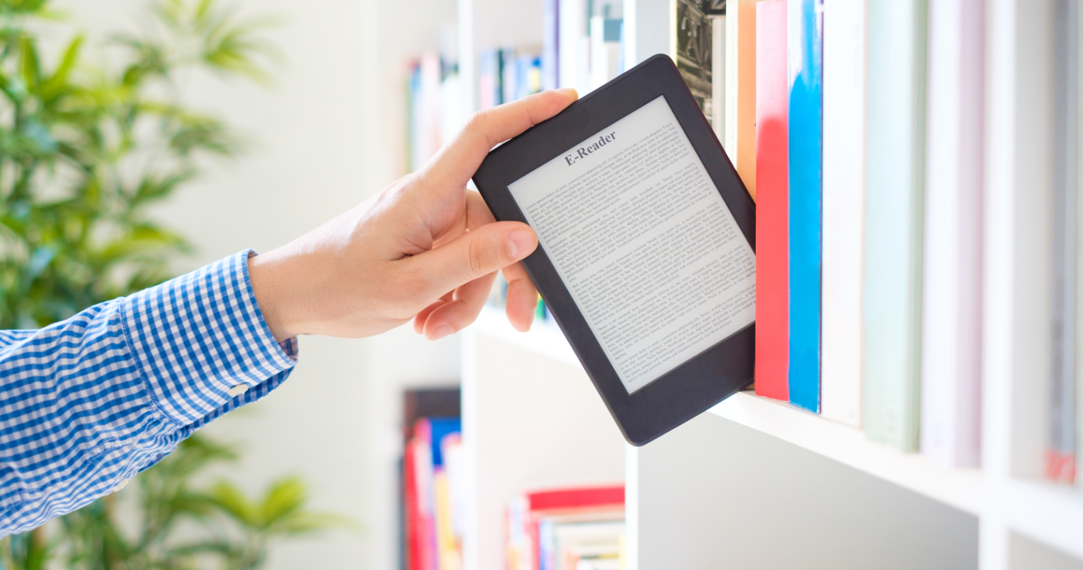 How to Write, Design & Promote an Ebook: A Complete Guide