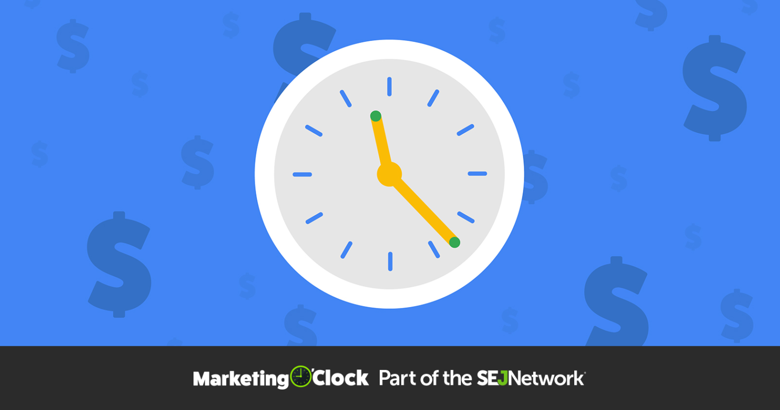 Google Ads Conversion Time Reporting, Facebook Ads in Search Results & More News from This Week [PODCAST]