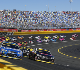 8 Things You Can Learn from NASCAR's Content Marketing Strategy