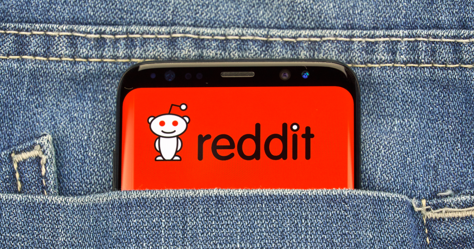 What the Most Viral Reddit Images Can Teach Marketers