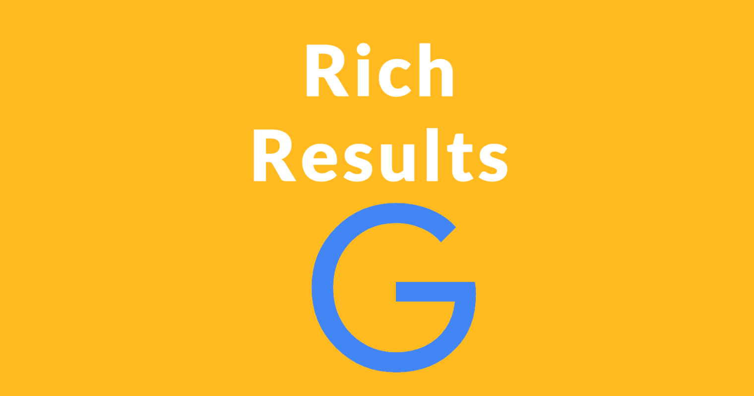 Google Ends Rich Results for Data-Vocabulary.org Structured Data