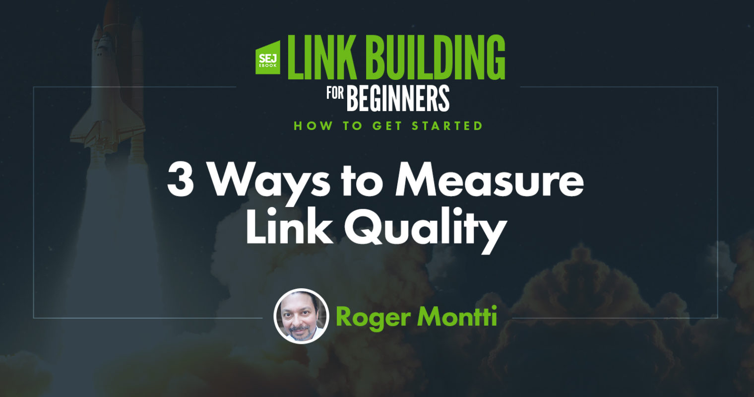 3 Ways to Measure Link Quality