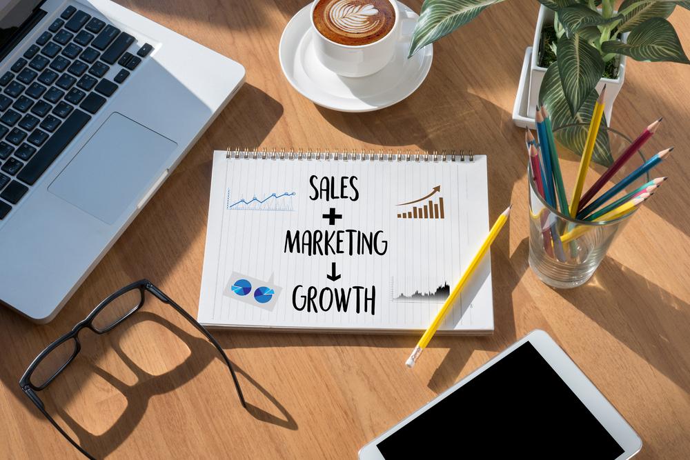 marketing and sales should always work together