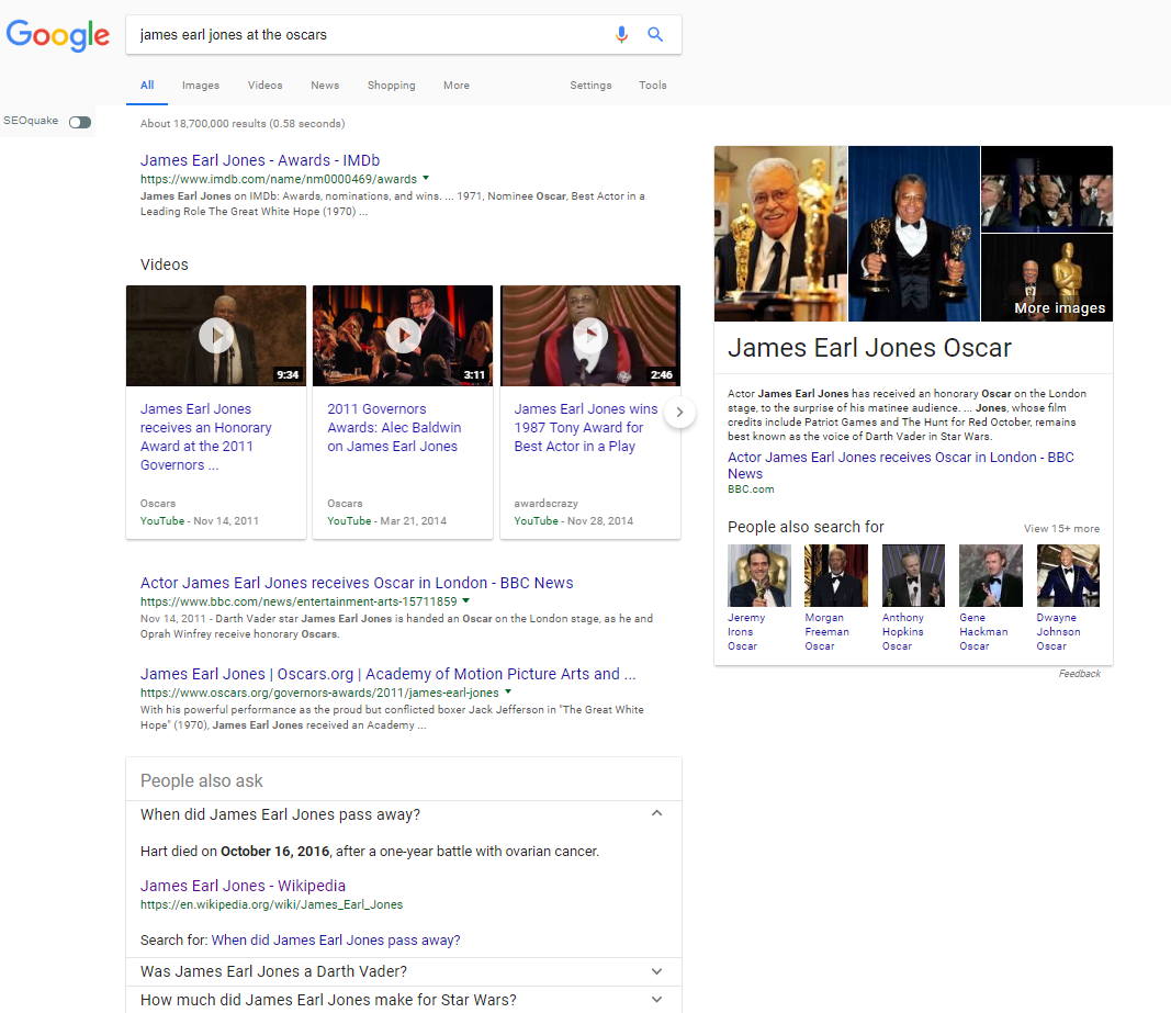 8 Things That Are Wrong with Google Search Today