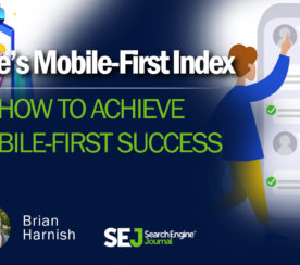 How to Achieve Mobile-First Success