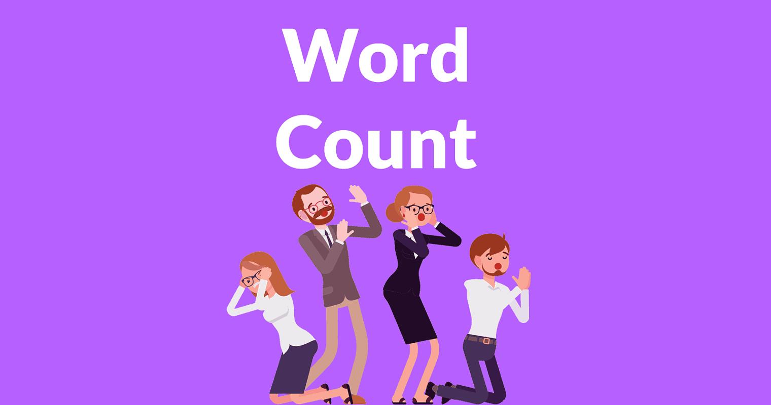 Google's John Mueller on Word Count for SEO