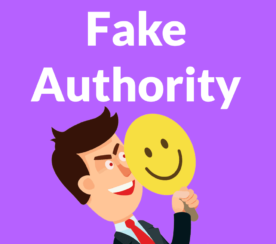 Tricks Some Marketers Use to Fake Competence