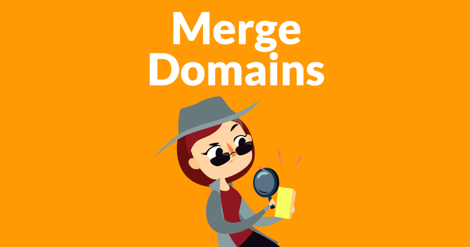 How to Handle SSL Certificates When Merging Domains?