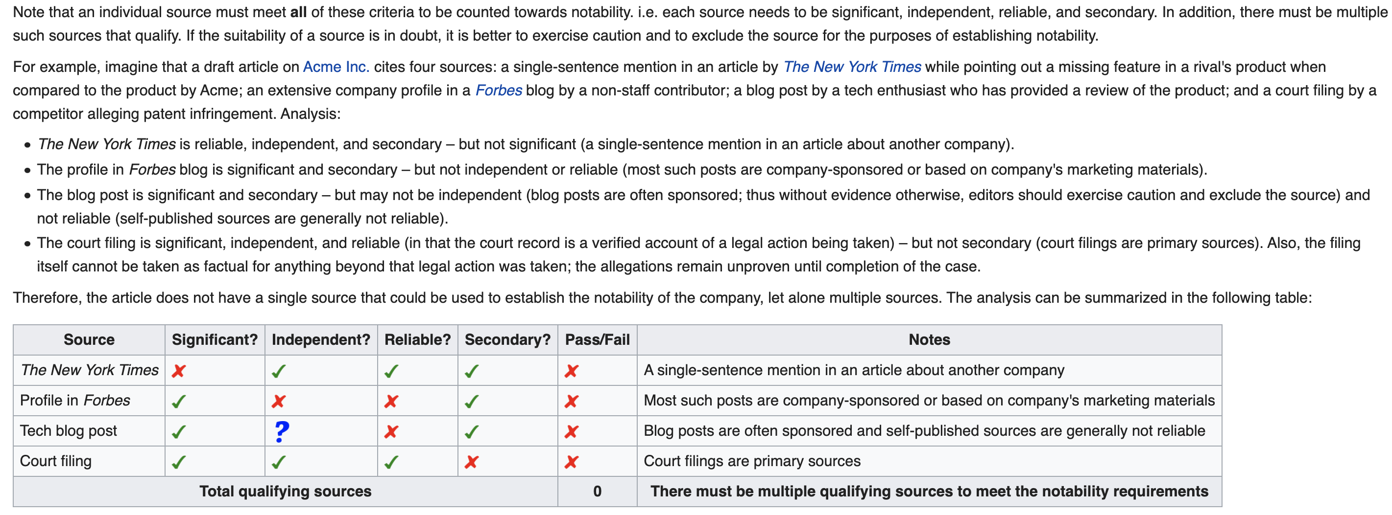 How to Get Your Brand in Google's Knowledge Graph Without a Wikipedia Page