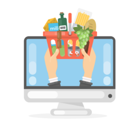 Impact of COVID-19 on Ecommerce: 4 Ways to Adapt Your Digital Strategy