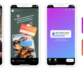 Instagram Playbook: Using Stories in the Age of COVID-19