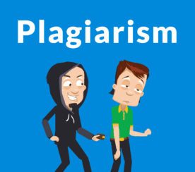 How to Handle Plagiarism