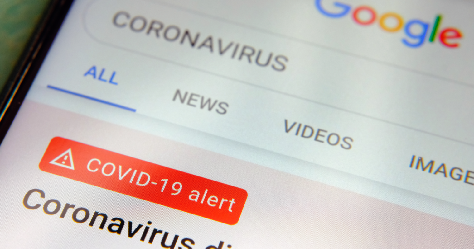 Google Reveals What COVID-19 Special Announcement Schema Looks Like in Search