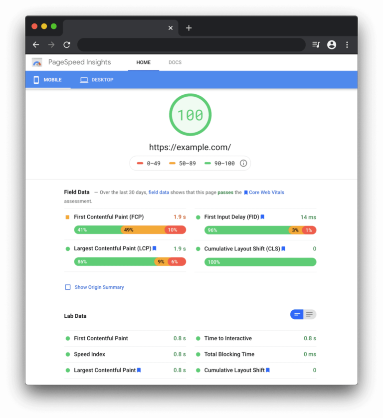 Google Now Has 6 Ways to Measure Core Web Vitals