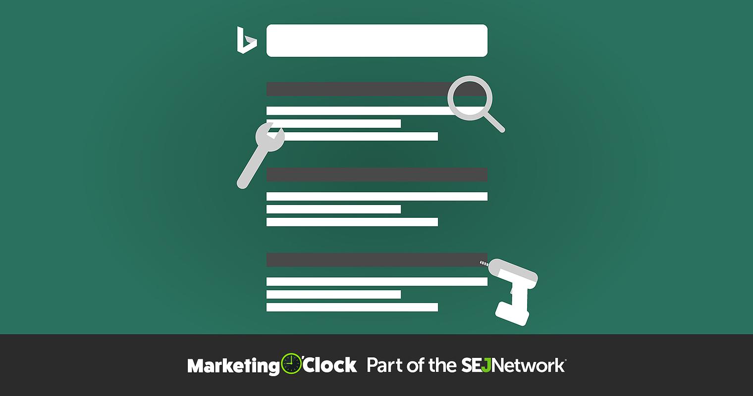Bing News PubHub & This Week's Digital Marketing News [PODCAST]