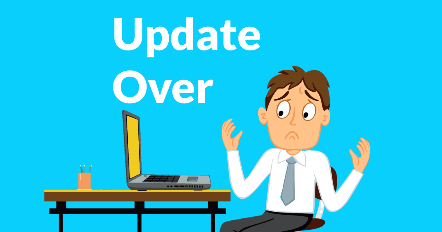 Google May 2020 Core Update Officially Over – Time for a Do-Over?