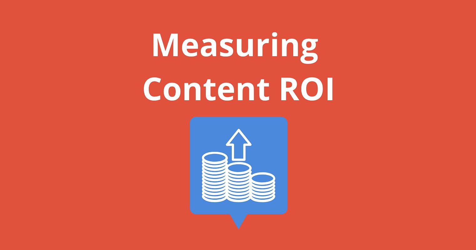 How to Measure Content Marketing Success Using Google Data Studio