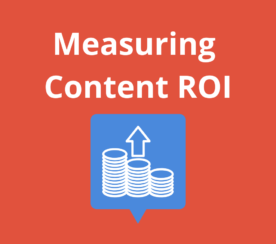How to Measure Content Marketing Success Using Google Data Studio