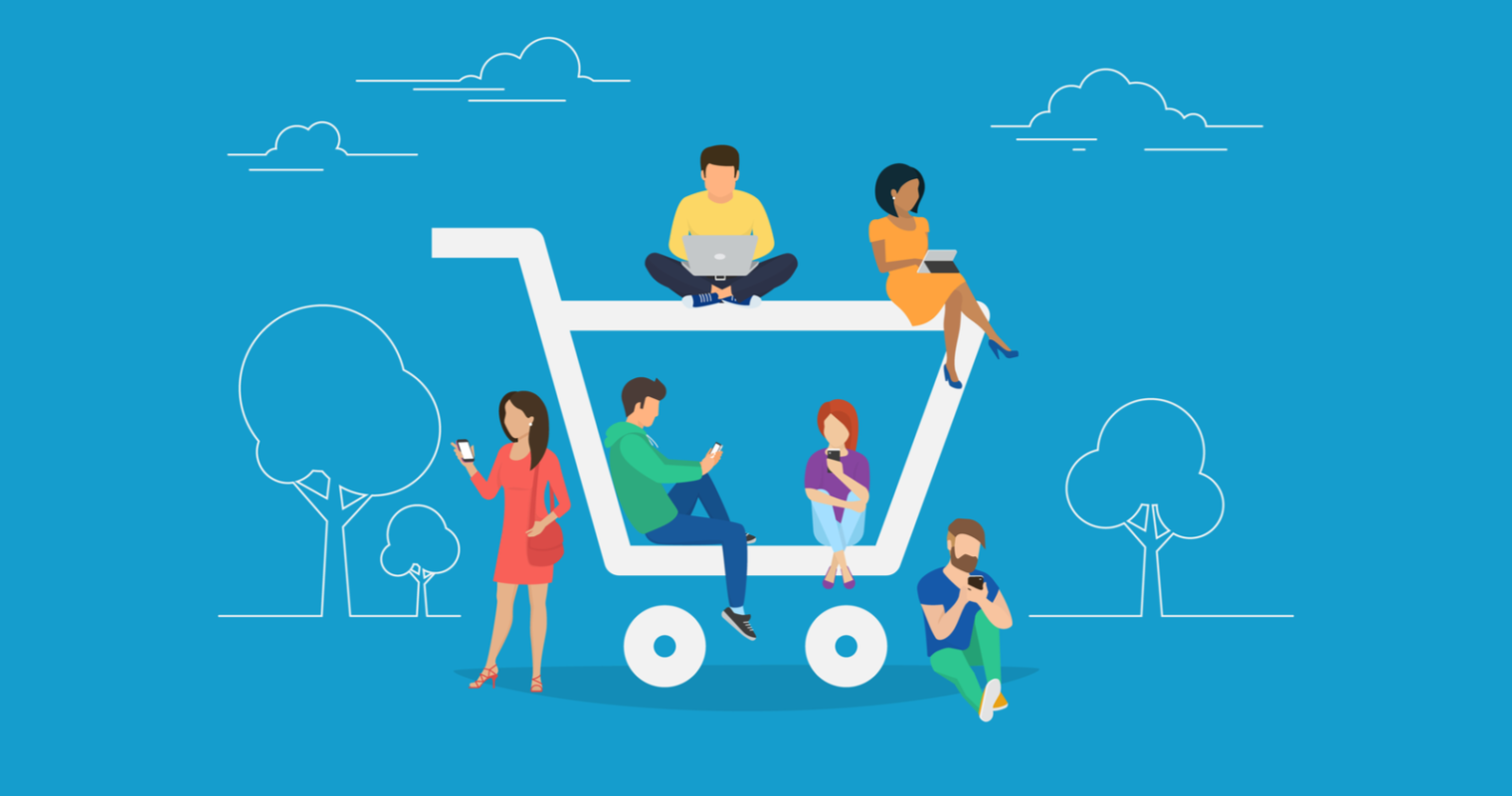 3 Ways to Use Social Commerce Today