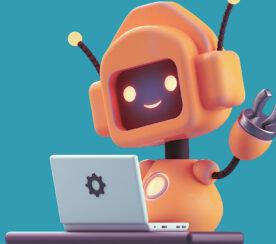 Google Analytics Filters Bot Traffic From App + Web Properties