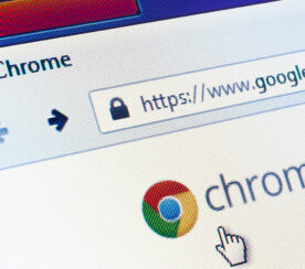 Google Chrome to Hide Parts of URLs in Future Update