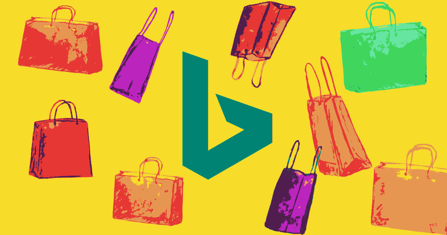 Bing Image-Based Shopping Improves How Consumers Shop Online