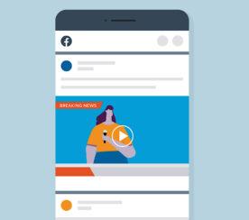 Facebook Algorithm Now Prioritizes Original Reporting