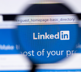 How to Create & Optimize a LinkedIn Company Page