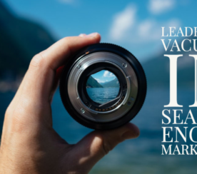 The Leadership Vacuum of Search Engine Marketing