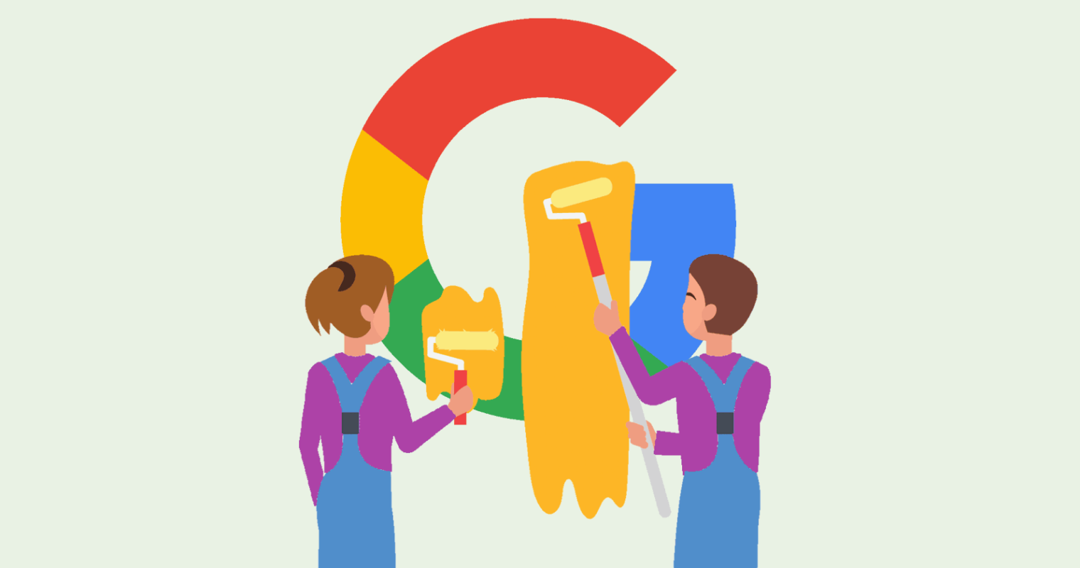 Spotted: Upgraded Google My Business Profile Program
