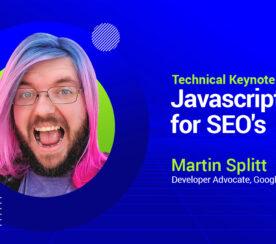 JavaScript Basics for SEO Professionals
