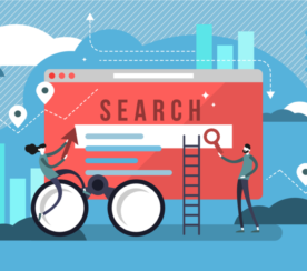 6 Ways to Engage Your Organic Search Traffic on Social Media