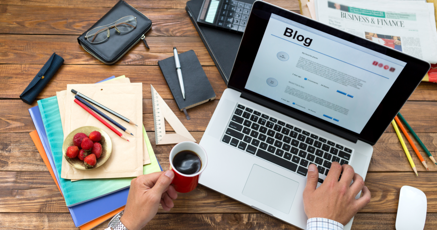 7 Ways Businesses Benefit from Blogging