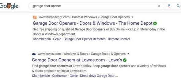 garage-door-opener-sample-search