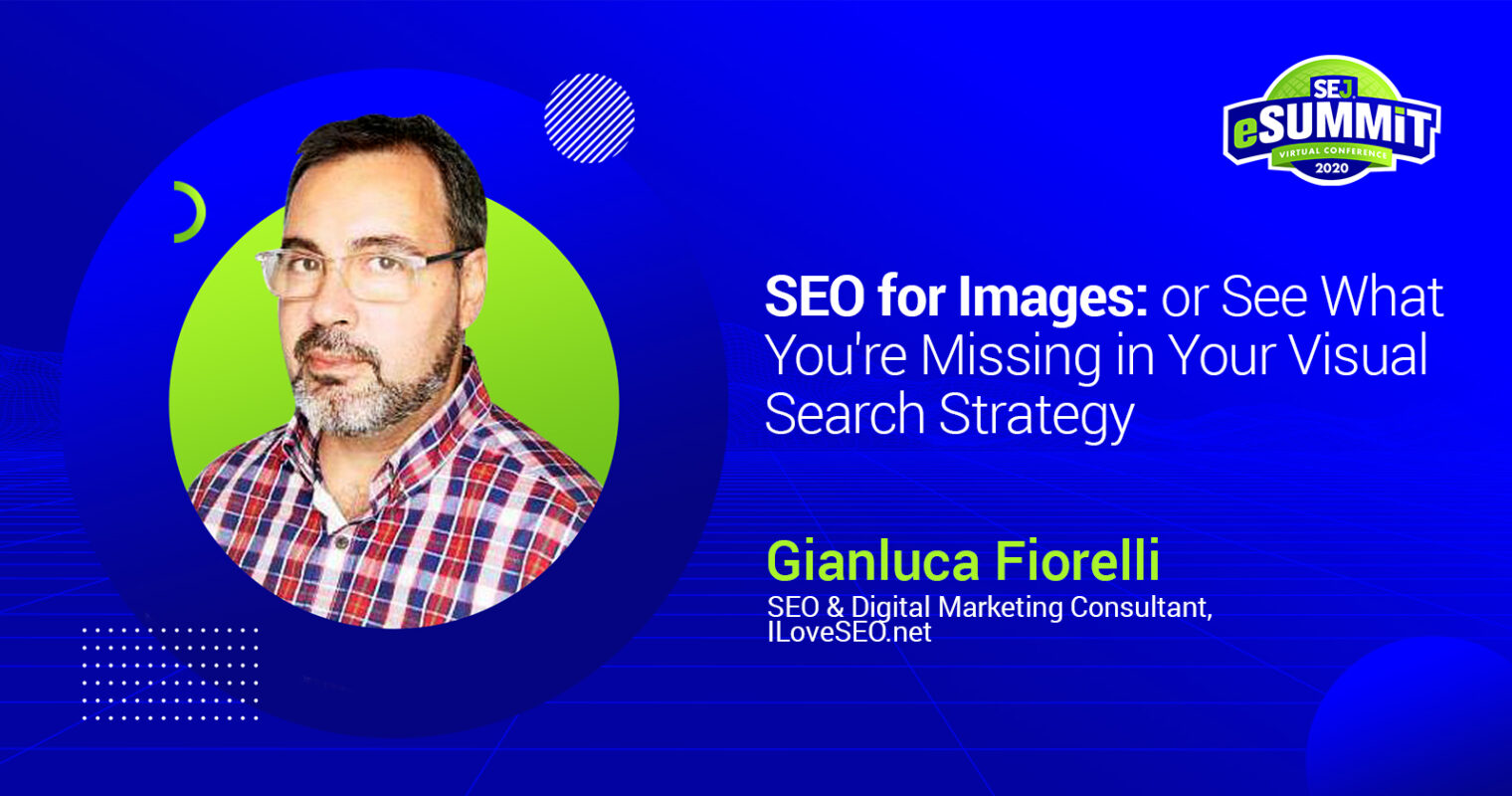 SEO for Images: See What You're Missing in Your Visual Search Strategy
