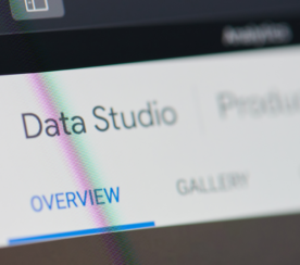 The Beginner's Guide to Google Data Studio