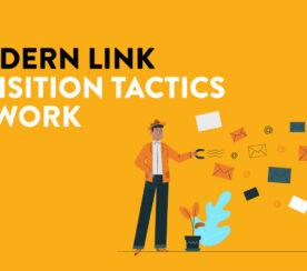 10 Modern Link Acquisition Tactics That Work